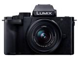 LUMIX DC-G100K 標準ズームレンズキット 製品画像