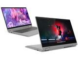 IdeaPad Flex 550 AMD Ryzen 5・8GBメモリー・512GB SSD・14型フルHD液晶搭載 マルチタッチ対応 81X200AUJP 製品画像