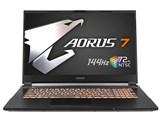 AORUS 7 KB-7JP1130SH