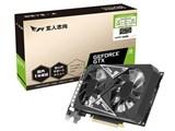 GF-GTX1650D6-E4GB/DF2 [PCIExp 4GB] 製品画像