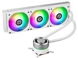 Galahad AIO 360 RGB [ホワイト] 製品画像
