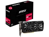 Radeon RX 570 8GT OCV1 [PCIExp 8GB] 製品画像