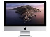 iMac 21.5インチ Retina 4Kディスプレイモデル MHK23J/A [3600]