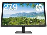 HP V28 4K ディスプレイ 価格.com限定モデル [27.9インチ 黒] 製品画像