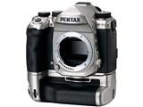 PENTAX K-1 Mark II Silver Edition 製品画像
