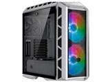 MasterCase H500P Mesh White ARGB MCM-H500P-WGNN-S01