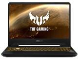 TUF Gaming FX505DT FX505DT-R7G1650AS 製品画像