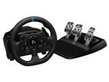 G923 Racing Wheel & Pedal G923  [ブラック] 製品画像