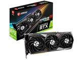 GeForce RTX 3090 GAMING X TRIO 24G [PCIExp 24GB]