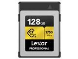 LCFX10-128CRB [128GB]