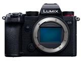 LUMIX DC-S5 ボディ 製品画像
