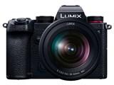 LUMIX DC-S5K 標準ズームKレンズキット 製品画像