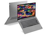 IdeaPad Slim 550 AMD Ryzen 5・8GBメモリー・512GB SSD・14型フルHD液晶搭載 81YM009LJP