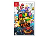 スーパーマリオ 3Dワールド + フューリーワールド [Nintendo Switch] 製品画像