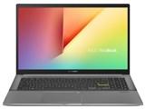 VivoBook S15 M533IA M533IA-EC0BLT [インディーブラック] 製品画像