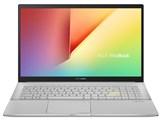 VivoBook S15 M533IA M533IA-EC0DWT [ドリーミーホワイト] 製品画像