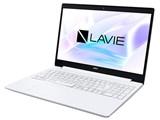 LAVIE Direct NS Core i7・512GB SSD・12GBメモリ搭載 NSLKB865NSHZ1W