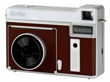 モノクロカメラ KC-TY01 BR [ブラウン]