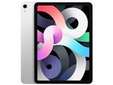iPad Air 10.9インチ 第4世代 Wi-Fi 64GB 2020年秋モデル MYFN2J/A [シルバー] 製品画像
