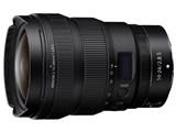 NIKKOR Z 14-24mm f/2.8 S 製品画像