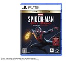Marvel's Spider-Man: Miles Morales Ultimate Edition [PS5] 製品画像