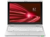 Let's note RZ8 CF-RZ8ADEQR 製品画像