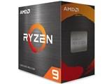 Ryzen 9 5950X BOX 製品画像
