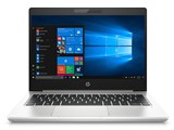 ProBook 430 G6/CT Notebook PC Core i5/8GBメモリ/256GB SSD/Windows 10 Pro搭載モデル 製品画像