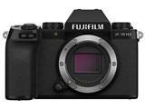 FUJIFILM X-S10 ボディ 製品画像