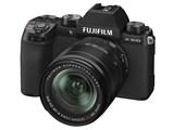 FUJIFILM X-S10 XF18-55mmレンズキット 製品画像