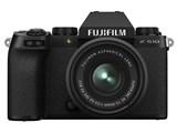 FUJIFILM X-S10 ダブルズームレンズキット 製品画像