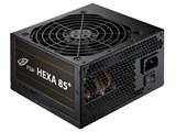 HEXA 85+ 550W HA550 製品画像