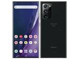 Galaxy Note20 Ultra 5G SC-53A docomo [ミスティック ブラック] 製品画像