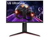 UltraGear 24GN650-B [23.8インチ] 製品画像