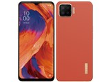 OPPO A73 SIMフリー [ダイナミック オレンジ] 製品画像
