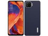 OPPO A73 楽天モバイル [ネービー ブルー] 製品画像