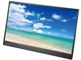 LCD-CF161XDB-M [15.6インチ ブラック]