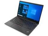 ThinkPad E14 Gen 2 価格.com限定 Core i7・16GBメモリー・256GB SSD・14型フルHD液晶搭載 プレミアム 20TACTO1WW 製品画像