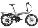 Vektron S10 2021年モデル [Dark Silver/Silver] + 専用充電器 製品画像