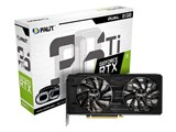 NE6306TS19P2-190AD (GeForce RTX 3060Ti Dual OC 8GB) [PCIExp 8GB] ドスパラWeb限定モデル 製品画像