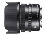 24mm F3.5 DG DN [ソニーE用] 製品画像