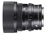 35mm F2 DG DN [ライカL用] 製品画像