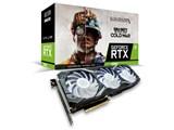 ELSA GeForce RTX 3080 ERAZOR X GD3080-10GEREZX [PCIExp 10GB]