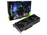 GALAKURO GAMING GG-RTX3060Ti-E8GB/DF [PCIExp 8GB]