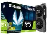 ZOTAC GAMING GeForce RTX 3060 Ti Twin Edge OC ZT-A30610H-10M [PCIExp 8GB] 製品画像