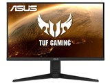 TUF Gaming VG27AQL1A [27インチ ブラック] 製品画像