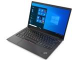 ThinkPad E14 Gen 2 Core i5・8GBメモリー・256GB SSD・14型フルHD液晶搭載 20TA001LJP 製品画像