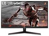 UltraGear 32GN600-B [31.5インチ] 製品画像