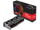 SAPPHIRE Radeon RX 6900 XT 16G GDDR6 [PCIExp 16GB] 製品画像