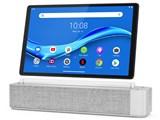 Lenovo Smart Tab M10 FHD Plus with Alexa Built-in MediaTek Helio P22T Tab・4GBメモリー・64GBフラッシュメモリー搭載 ZA6M0039JP 製品画像